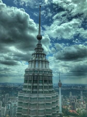 Malaysia 2018 views 5
