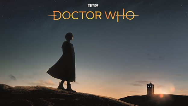 On the box: Doctor Who