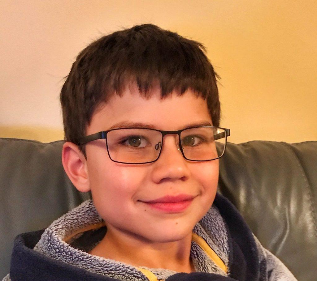 Toby glasses