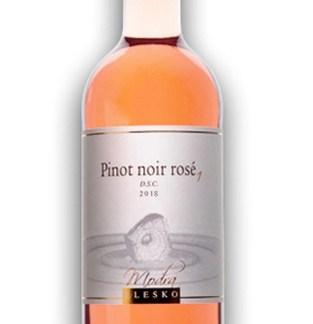 RULANDSKÉ MODRÉ rosé Premium