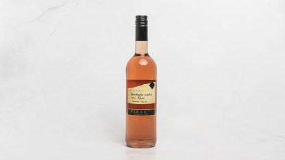 FRANKOVKA MODRÁ rosé BIO