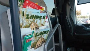 In Drive magazin Slovak Lines