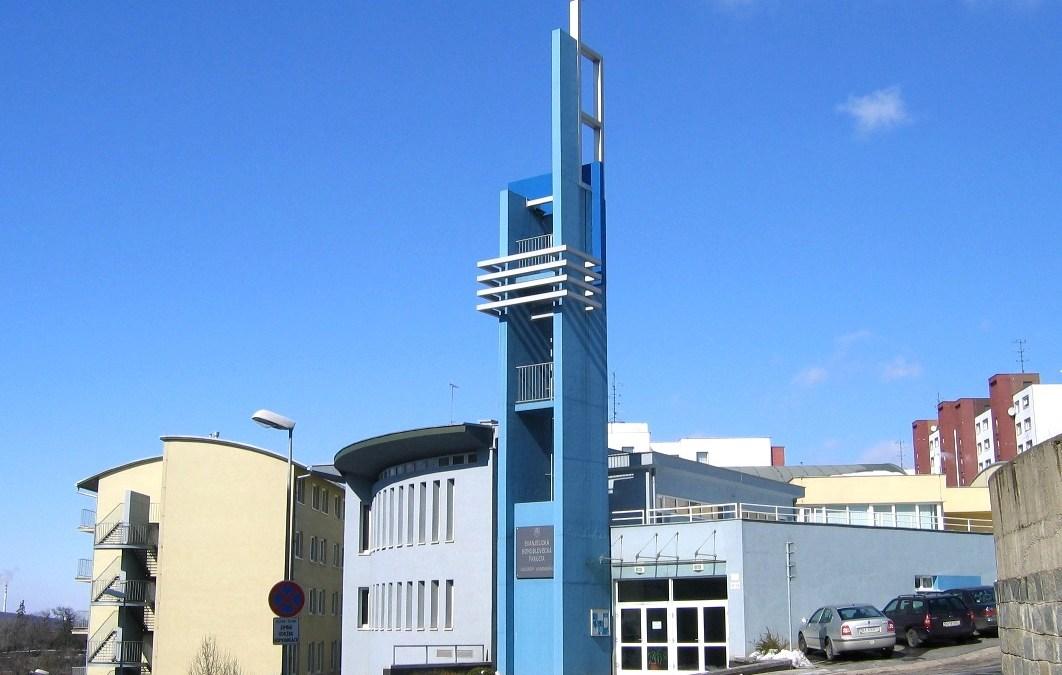 Support of PhD Program at Bratislava Seminary