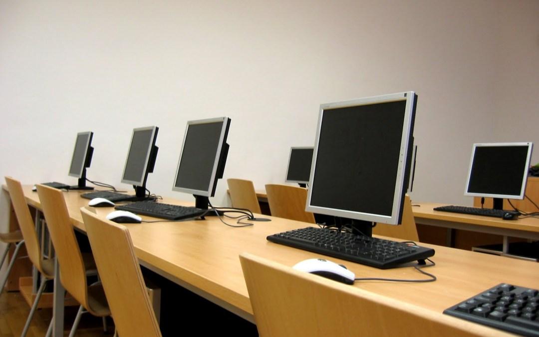 Computer Software for Bratislava Seminary