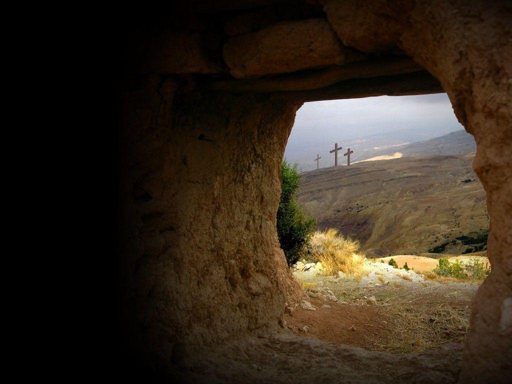 Christ is Risen! He is Risen Indeed! Alleluia!