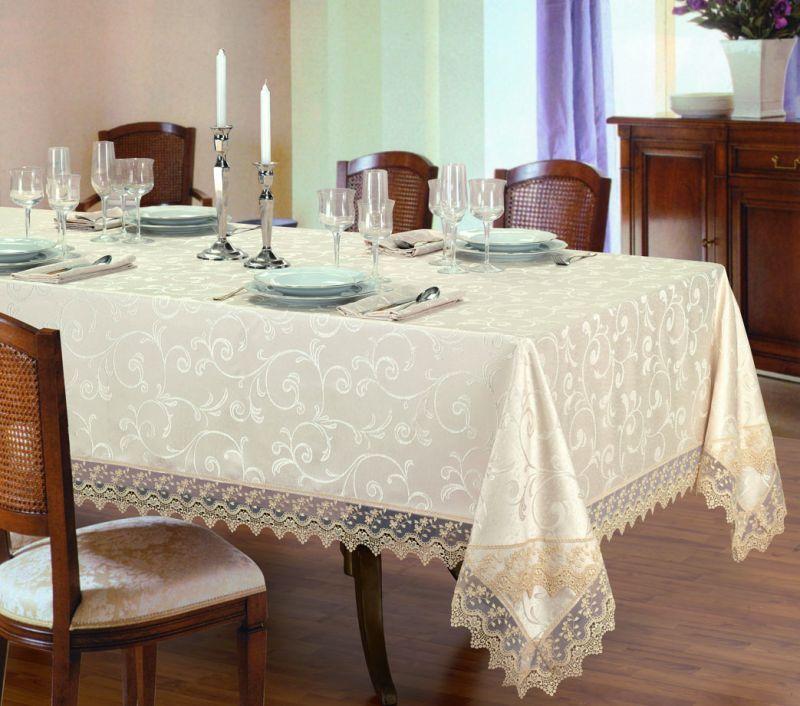 Ünnepi asztali beállítás