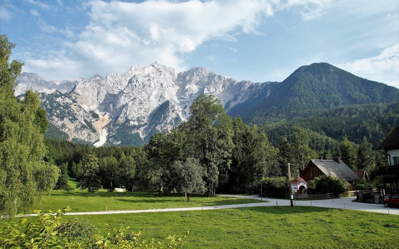 Jezersko hidden natural beauty1 min read