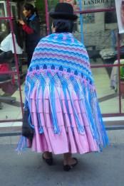 People of La Paz