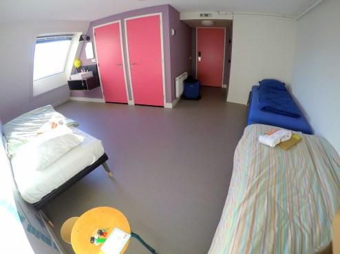 Stayokay Utrecht Centrum