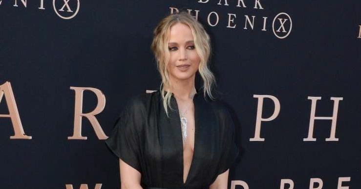 Oskarjevka Jennifer Lawrence bo nastopila v Netflixovi komediji