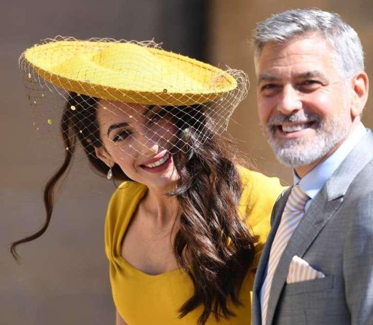 FOTO: Posestvo Clooneyjevih pod vodo
