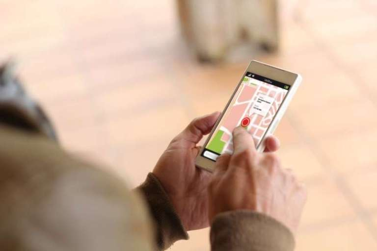 Google bo z oblastmi po svetu delil podatke o lokacijah uporabnikov