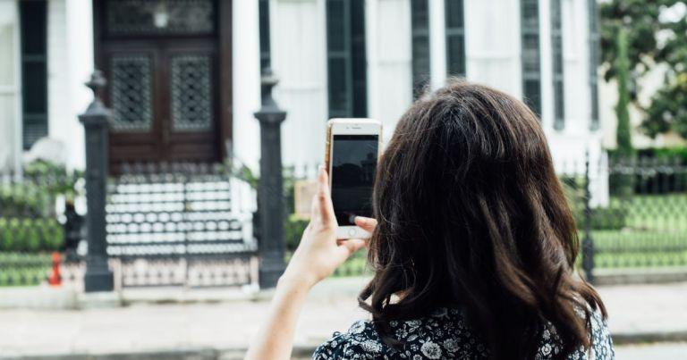 Prenehajte primerjati svoje življenje z drugimi na socialnih omrežjih