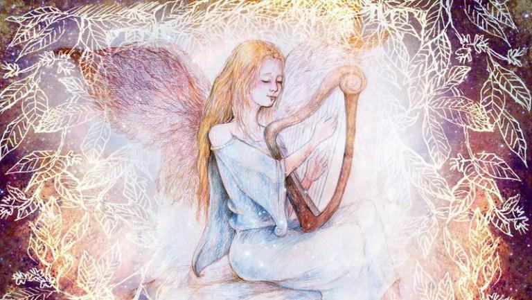 Kako komunicirati z duhovnim vodniki, angeli, dušami v onostranstvu ?