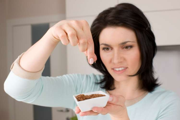 Semena, ki imajo velik učinek na lepoto in zdravje kože