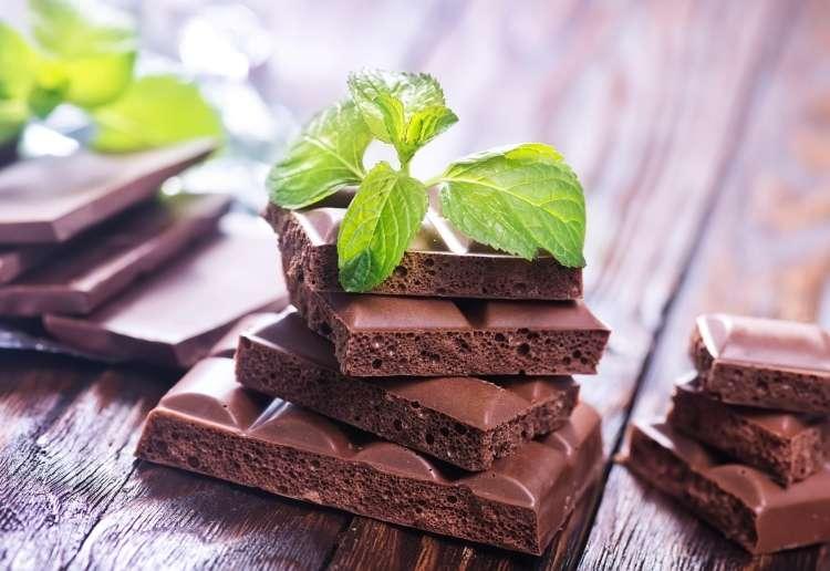 Hrana, ki pomaga do gladke in sijoče kože