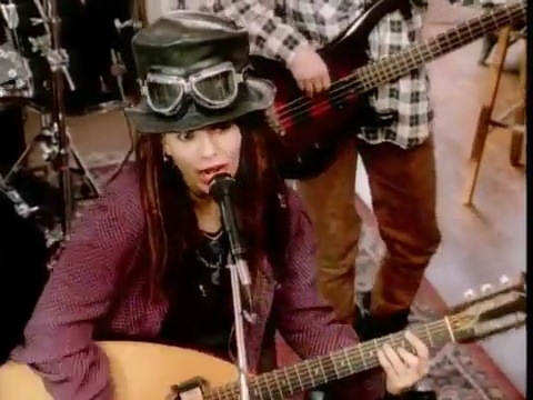 4 Non Blondes - Whats Up (1993)