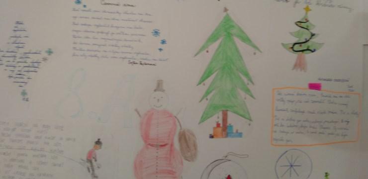 Ako tvoriť vianočné básne?