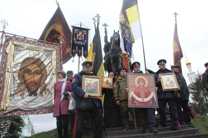 Православный постмодернизм
