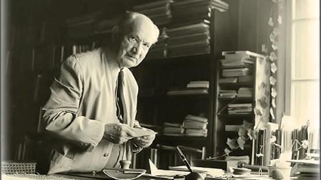 Мартин Хайдеггер.