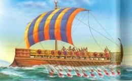 Спартанцы – потомки Авраама?