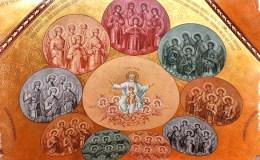 Ангелология Дионисия Ареопагита. Взгляд с догматических позиций