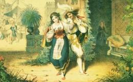 Образ Дон Жуана у Моцарта и Кьеркегора
