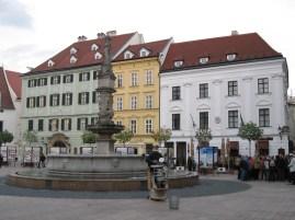 Bratislava, Slovakia (photo by: T. Malnar)