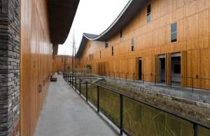hangzou-campus-beaux-arts-ecole-architecture-pritzker1 - Crédits photos-Lv Hengzhong