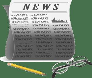 newspaper journal