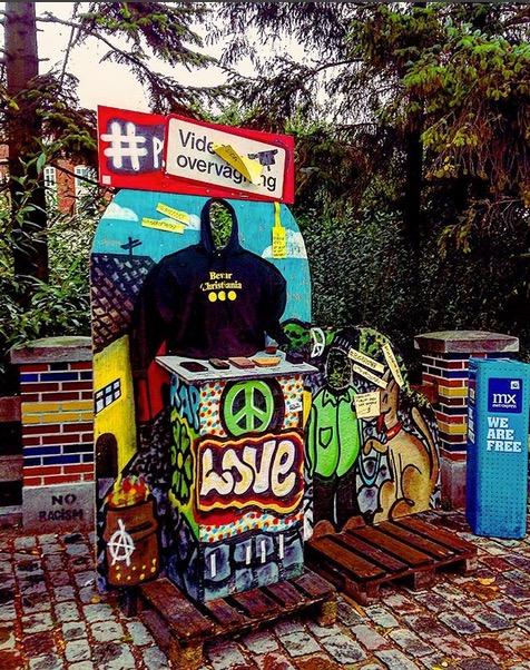 Christiania Freetown