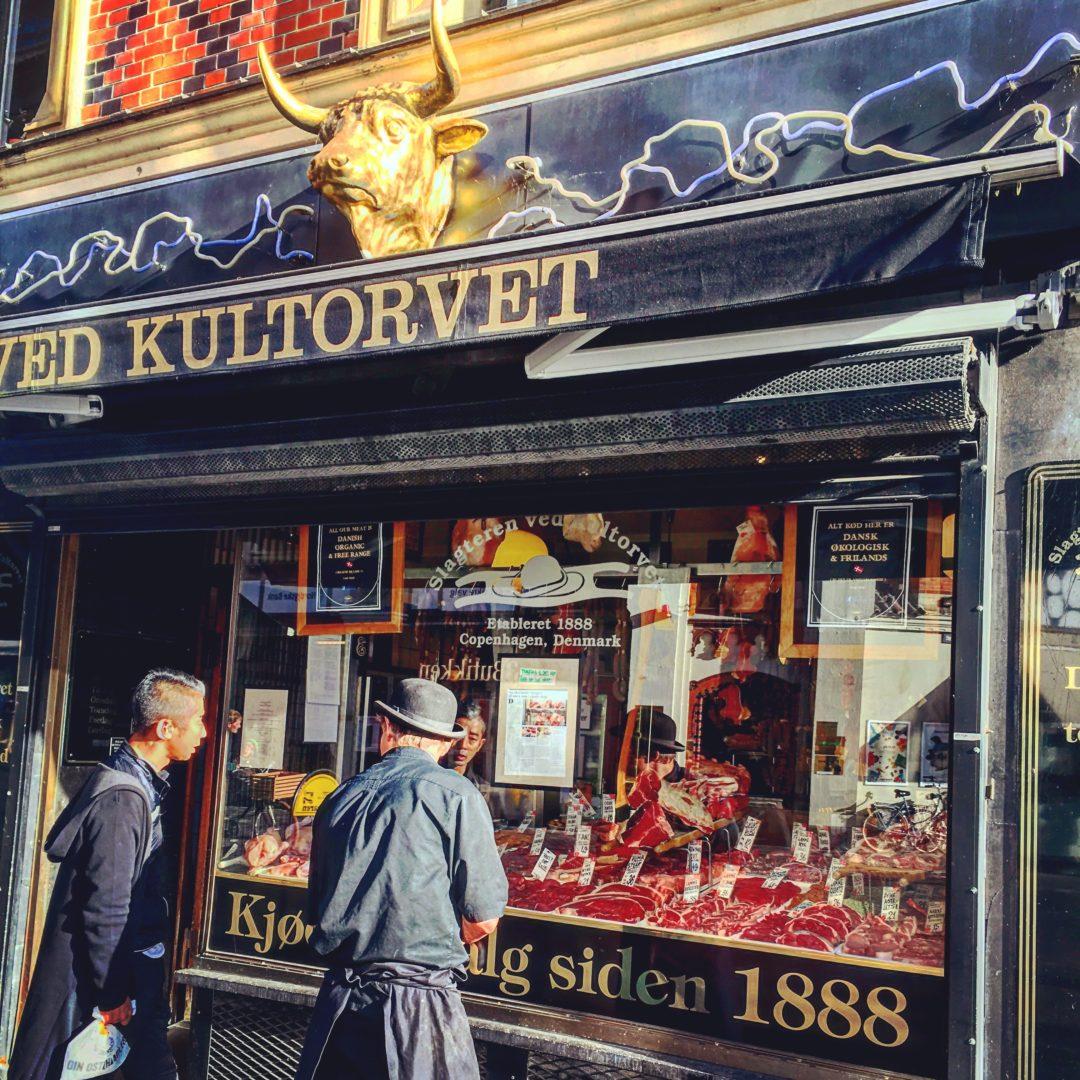 Boucherie 1888 Butchery Copenhague Copenhagen