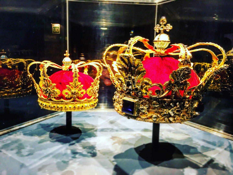 Couronne Crown Copenhague Copenhagen