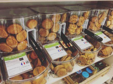rayon vrac bulk groceries