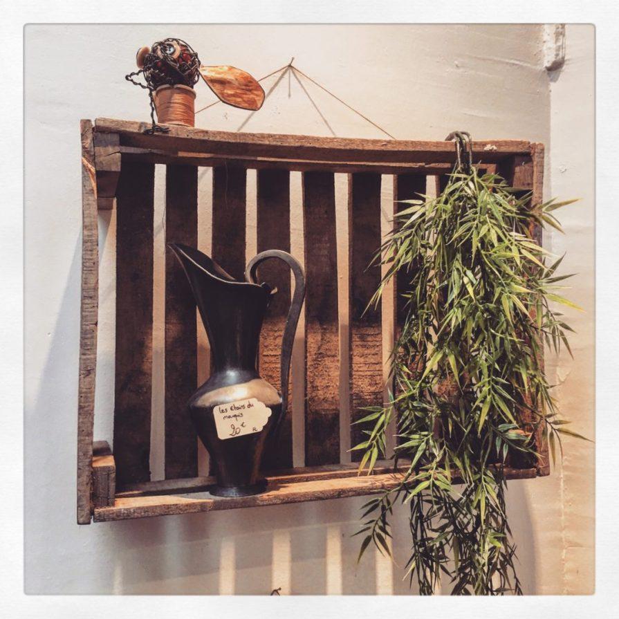 plantes plants Espace des Créateurs Valenciennes