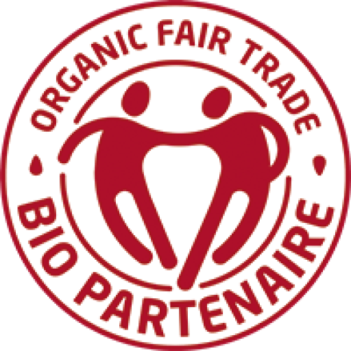 Logo Bio Partenaire Fair Trade