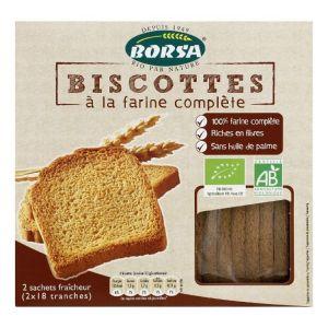 biscottes borsa heudebert sans huile palme palm oil free