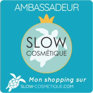 Ambassadeur Slow Cosmetique Slow World