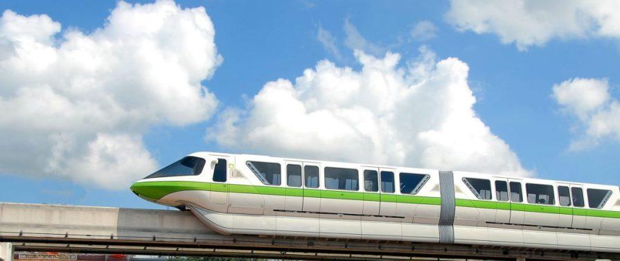 Train Futur