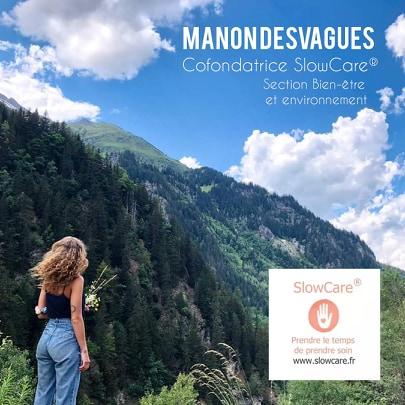 Manon Desvagues SlowCare