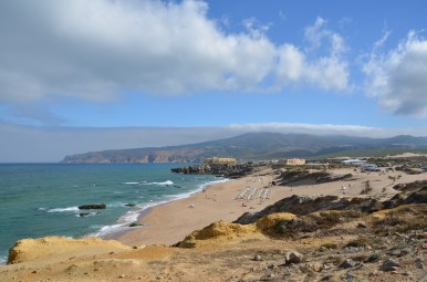 Guincho Beach. Photo: ©SLOWAHOLIC