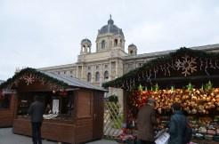Viena. Târgul de Crăciun Maria Theresia. Vienna. Maria Theresia Christmas Market. Dec. 2013 Photo: ©SLOWAHOLIC