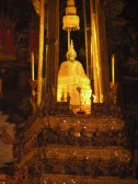 Buddha din Smarald. Palatul Regal. Bangkok. Tailanda. Grand Palace, Bangkok, Thailand. Photo: ©Slowaholic