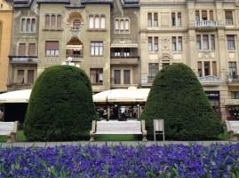 Timișoara, aprilie 2014. Foto: ©Slowaholic