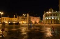 Piața Mare, Sibiu, România. Photo: ©Slowaholic