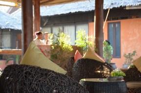 Silence and sunshine in paradise. Ko Phi Phi. Photo: ©Slowaholic