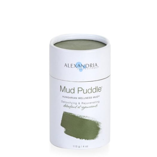 Product Image Mud Puddle - Hungarian Wellness Mud at Slow Beauty Eco Salon in Canberra
