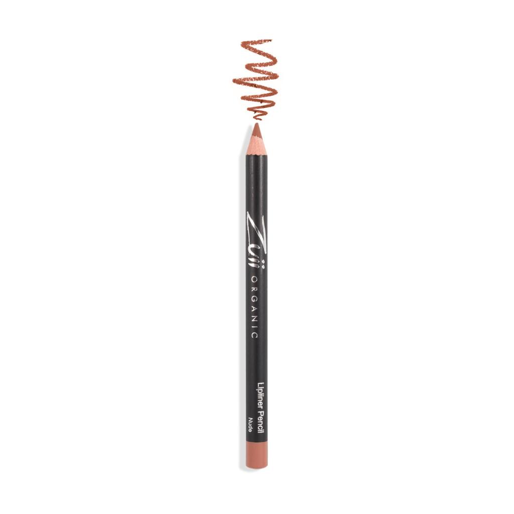 Product Shot: Zuii Organic Certified Organic lipliner Pencil in Nude