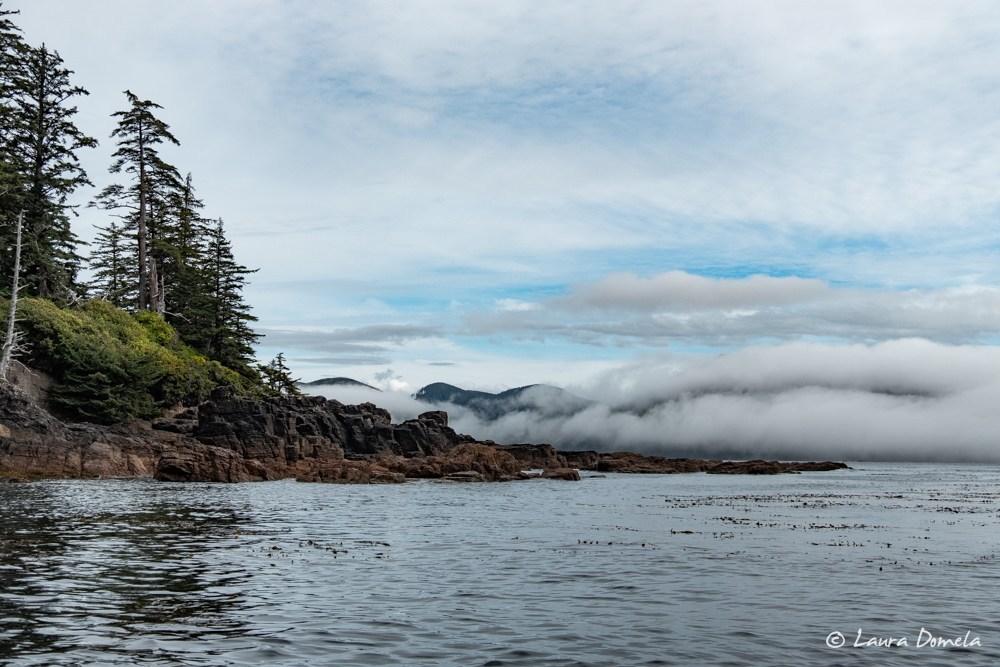 Sea Otter Cove, BC