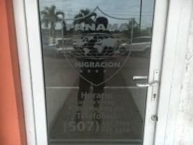 im door
